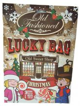 Olde Fashioned LUCKY BAG - CHRISTMAS